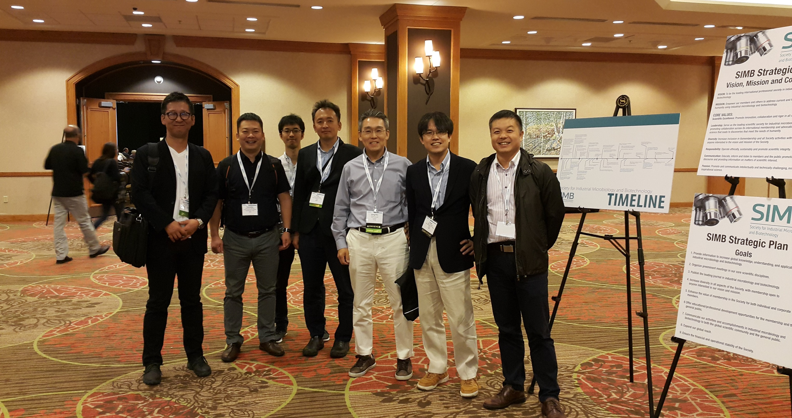 2017 SIMB Annual Meeting and Exhibition